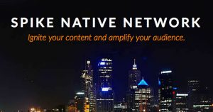 Spike Native Network launched