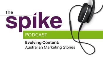 PODCAST: The Cross-section of product as a marketing tool