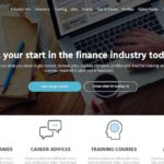 Finni finance careers platform